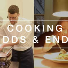 Cooking up your odds and ends
