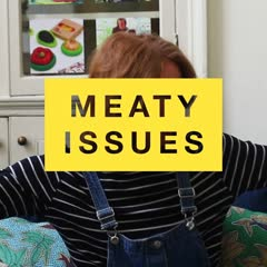 Meat vs Veg. Should We Halve Our Meat Consumption?   Hubbub Foundation